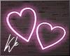 [kk] Woman InLove Hearts