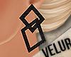 [V] - Mochito I /Earring