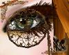 Steampunk Iron Monocle