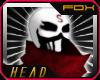 [F] Skullomania Head