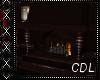 !C* C Fireplace