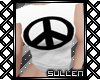[.s.] Peace Tee