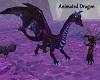Animated Dragon