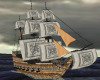 [ves]stormy seas