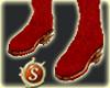 (S) SLC BOOTS -II-