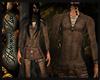 Viking Under Robes V1