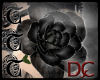 TTT Diamond Rose ~Black