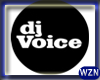 wzn DJ Voice Packet