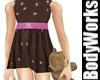 LittleGirls Polka Dots
