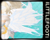 Kid Winter Fairy Wings