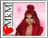 Sophia Red Ruby