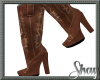 Crazed Cowgirl Boots V3