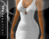 [H] White Nights Dress