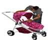 vettes baby stroller
