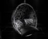 CD Diamonds Chair