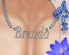 [Arz]Necklace Brenda