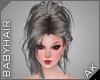 ~AK~ Rhonda: Slate Gray
