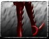 (RR) Fire Demon LSpikes