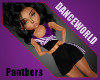 Purple Panthers Cheer