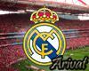 {Ari} Real Madrid CF