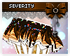 *S Chocolate Icecream S