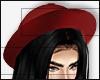I│Charlie Hat Red
