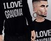 D| I love grandma