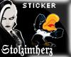 Paule Sticker