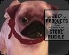 My Pug [Pink] ♦