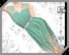 ~AK~ Lace Dress - Mint