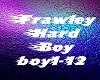 Frawley  Hard Boy