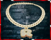 ☑ Letter R Necklace
