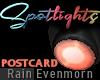 Spotlight - Postcard