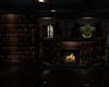 *K* Decorator Fireplace