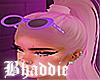 Bebe Purple Shades
