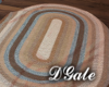 DG* Romantic Rug