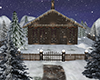 GL-Winter Cabin