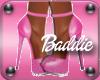 Baddie Stilettos