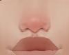 sick nose blush