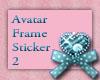 [STAR]Avatar Frame 2