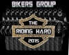 ~Biker Group Sign~