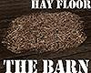 [M] The Barn - Hay Floor