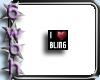 [6] I Heart Bling
