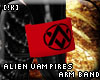 [!K] AlienVampires ArmB
