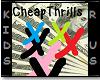 V~ Cheap Thrills Kids