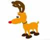 Rodolph Animated