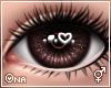 ! Choco Sparkly Eyes F/M
