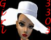 *Girl3303*White Hat