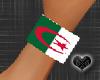 *Bracelet Algeria