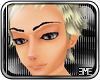 [E]Blond Grunge Blur